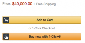 Amazon Gives Art a Shopping Cart